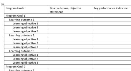 program-goals-objectives